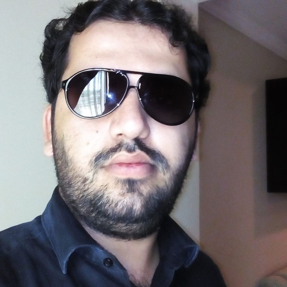 Syed Abdul Rafah Sahir